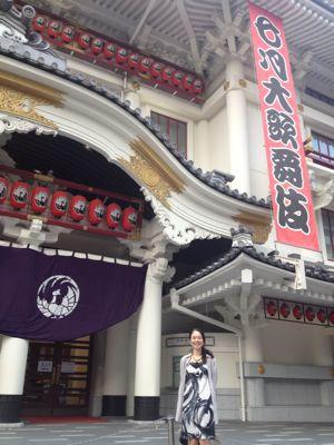 日本滞在〜ちょっと前のことながら。。。_f0095325_2311246.jpg