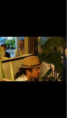 cafe & bar  Brisa do 1周年記念【音楽と蕎麦の夕べ】_d0168331_1735459.jpg