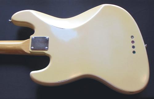 寺坂さんオーダーの「Modern J-Bass #017」が完成です!_e0053731_16282396.jpg