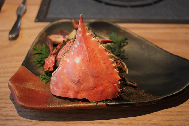 佐賀県藤津郡太良町で蟹料理をいただく_a0278866_22221297.jpg