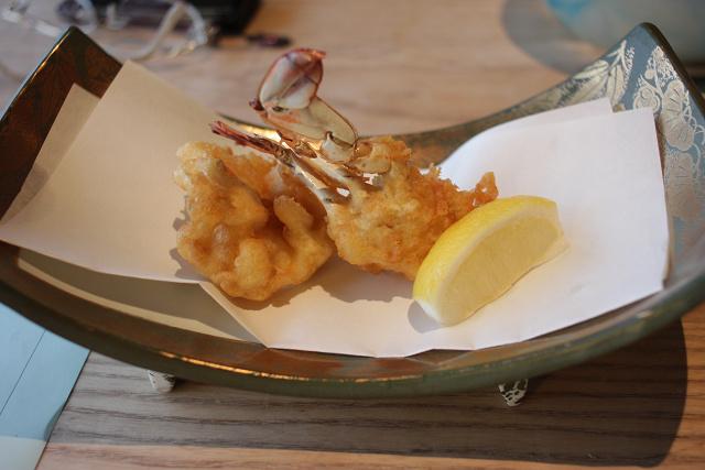 佐賀県藤津郡太良町で蟹料理をいただく_a0278866_22234285.jpg