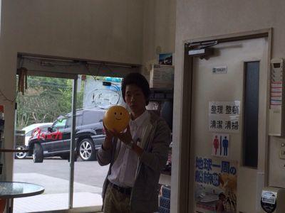 夏ですねー7月6日ランクルハマー札幌店の一日_b0127002_0524396.jpg