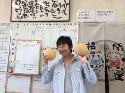 夏ですねー7月6日ランクルハマー札幌店の一日_b0127002_0524553.jpg