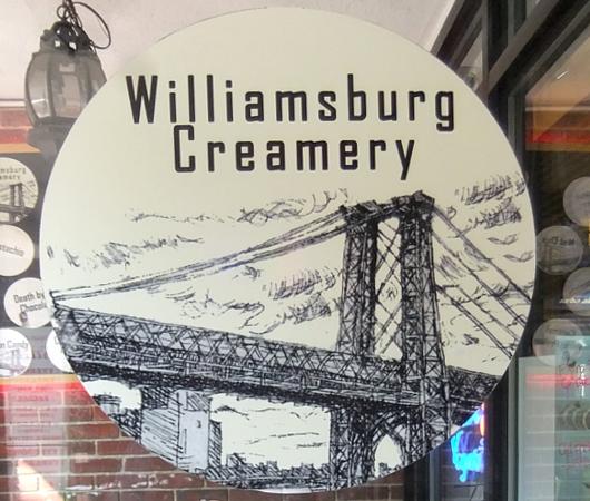 ブルックリンのウィリアムズバーグ(南側)で見かけた街角アート_b0007805_2218594.jpg