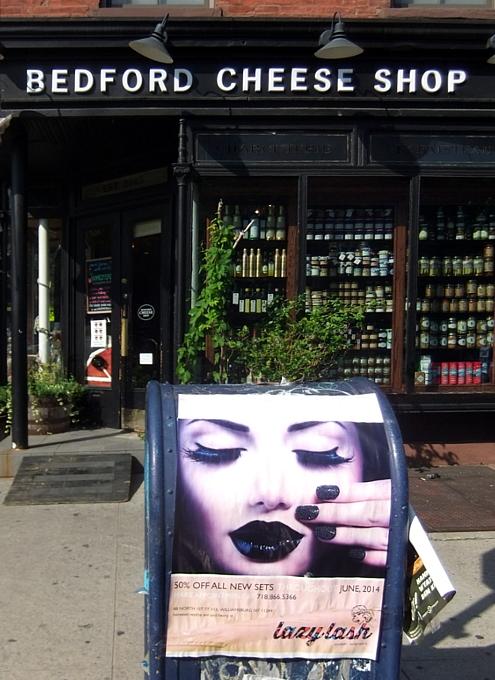 ブルックリンのウィリアムズバーグ(南側)で見かけた街角アート_b0007805_22294652.jpg
