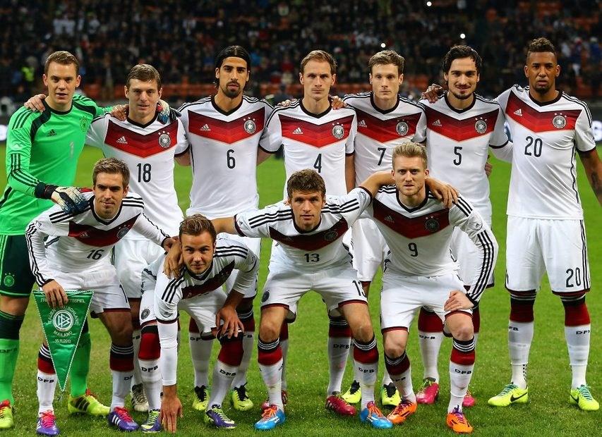 大変ゲボ出そうな緊張です!ドイツ×ブラジル!_f0180307_18424750.jpg