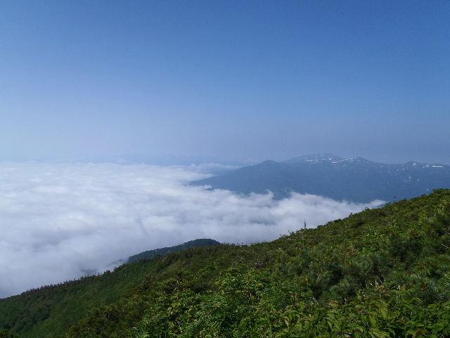 岩手山 七滝~焼走り縦走 (前半)_f0105112_1815358.jpg