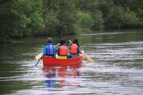 カヌーで湿原どんぶらこ 7月8日_f0113639_17522640.jpg