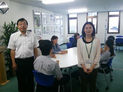 2014.07.03 鳥取環境大学まちなかキャンパス_f0138645_520443.jpg