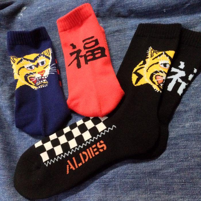 "【ALDIES】Souvenir Socks ""再""!!!!!!!_d0227059_12363542.jpg"