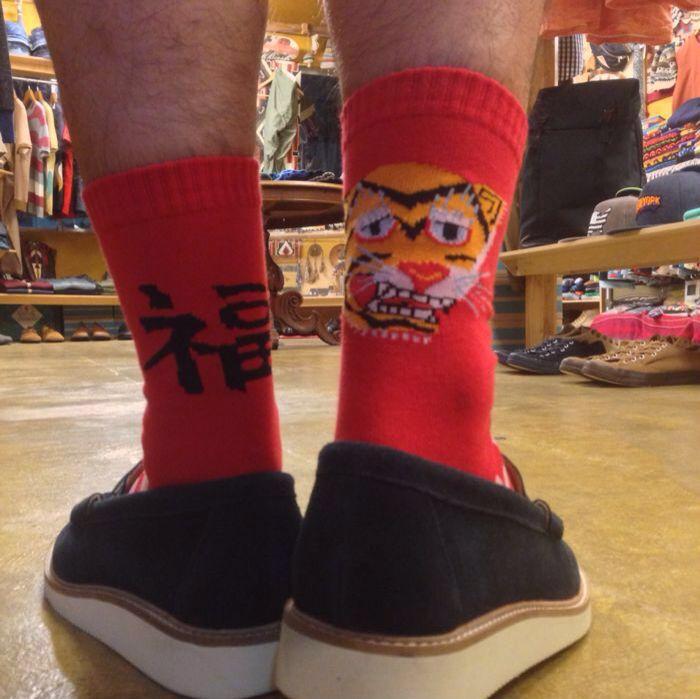 "【ALDIES】Souvenir Socks ""再""!!!!!!!_d0227059_12364173.jpg"