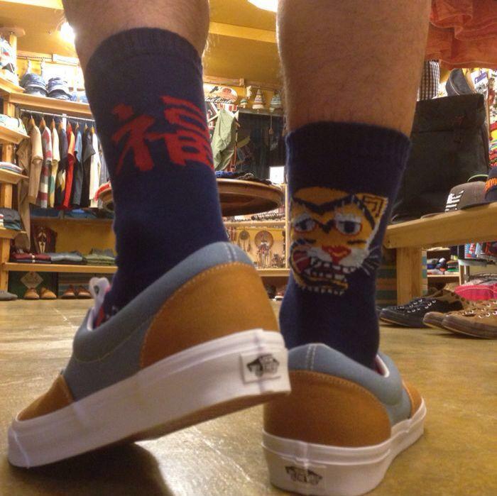 "【ALDIES】Souvenir Socks ""再""!!!!!!!_d0227059_12364249.jpg"