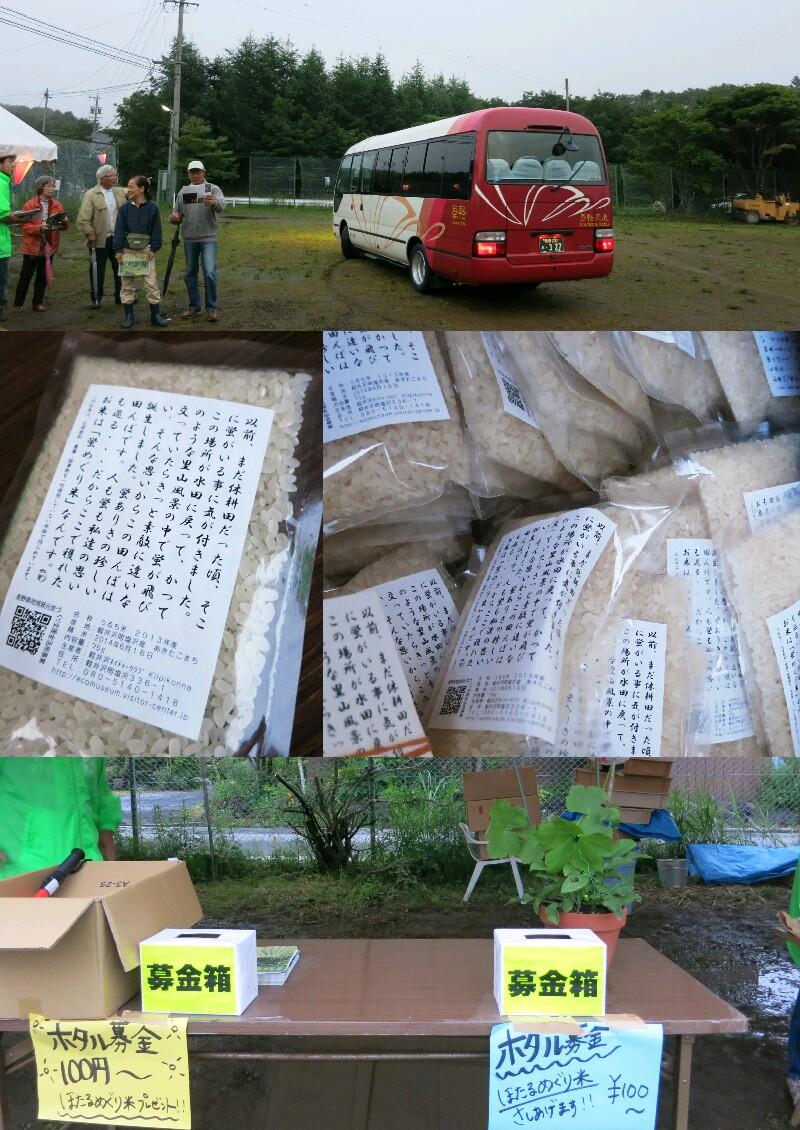 七夕☆2014~塩沢村 蛍めぐり ガイドツアー_f0236260_134532.jpg