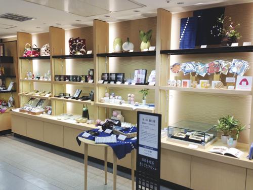 京都高島屋での展示風景。_d0072163_5475742.jpg