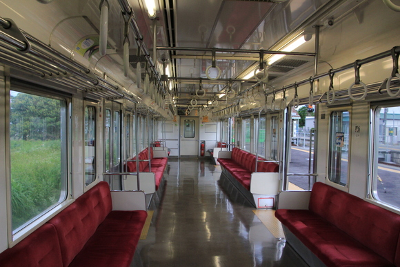 JR竜田駅からの帰り_d0202264_22333871.jpg