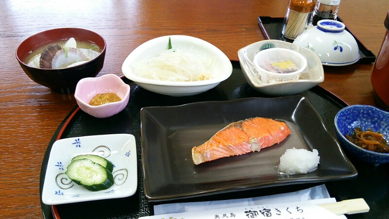 奥尻島一周ride  3日目_f0203992_9135645.jpg
