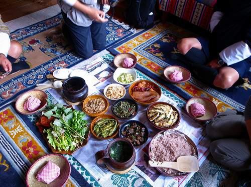 ブータン王国への旅  6_e0221697_23253744.jpg