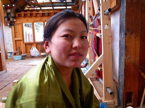 ブータン王国への旅  6_e0221697_23455684.jpg