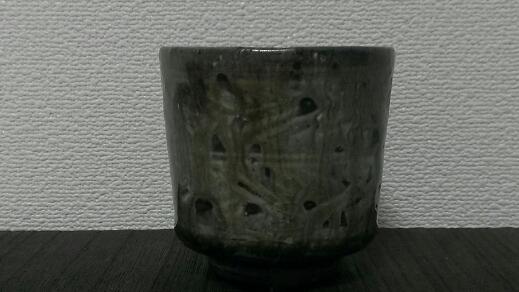 増田勉さんのうつわ1_f0351305_19243483.jpg