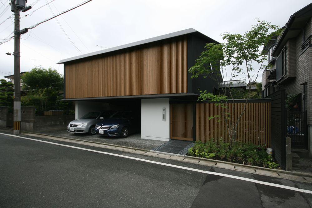 「ライブラリーのある家」のオープンハウスを開催しました!_e0029115_1614644.jpg