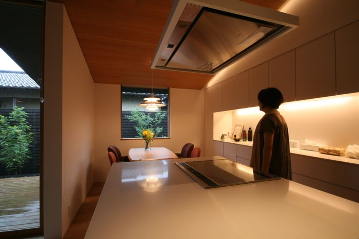 「ライブラリーのある家」のオープンハウスを開催しました!_e0029115_16743.jpg