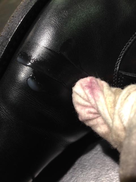 靴は消耗品ではない!!_b0226322_19115141.jpg