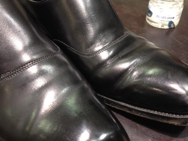 靴は消耗品ではない!!_b0226322_19210031.jpg
