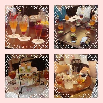 紅茶でおもてなし講座@ベリーズティールーム_f0230127_23332166.jpg