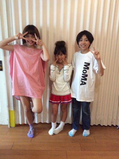 TOKYO 3DAYS n゜1_a0262845_1120558.jpg