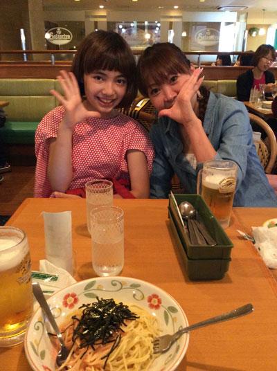 TOKYO 3DAYS n゜1_a0262845_1141364.jpg