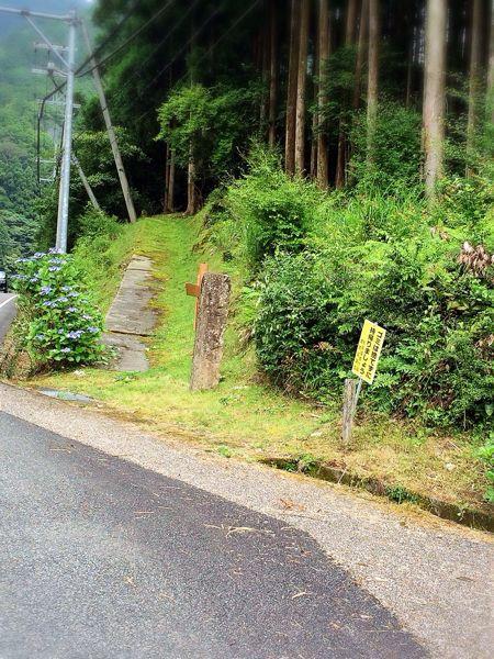 熊野古道@風伝峠コース_e0292546_21343299.jpg