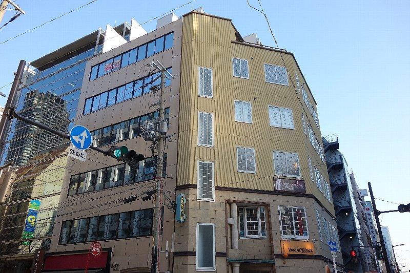 大阪市の中央区を南へ_c0112559_8405130.jpg