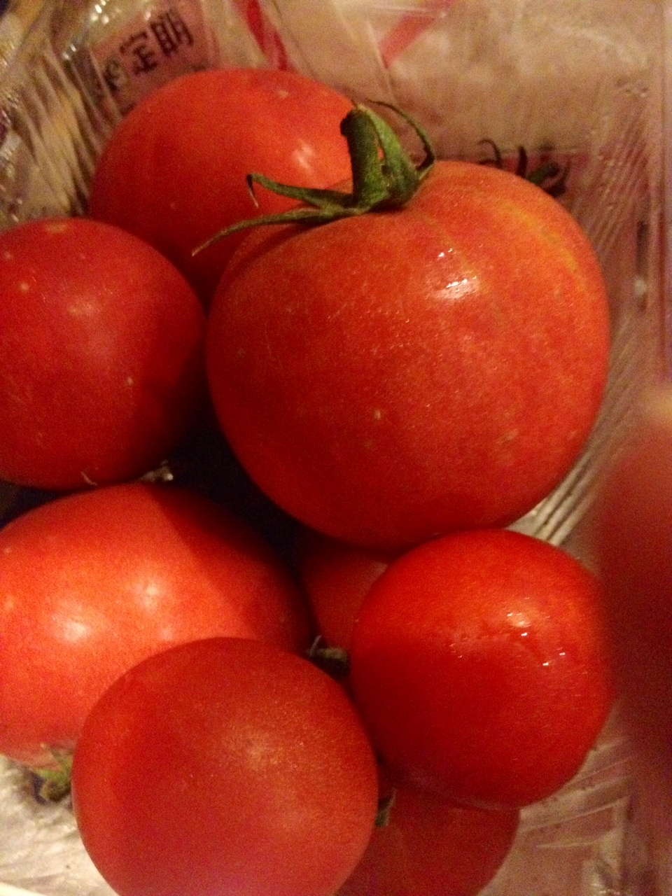 夏の野菜!_e0237660_16174844.jpg