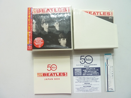 2014-07-09 ビートルズ&ストーンズ関連のお買い物_e0021965_09083169.jpg