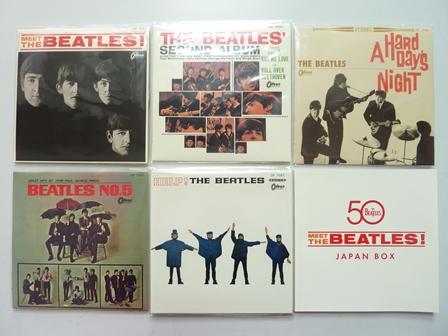 2014-07-09 ビートルズ&ストーンズ関連のお買い物_e0021965_09083187.jpg