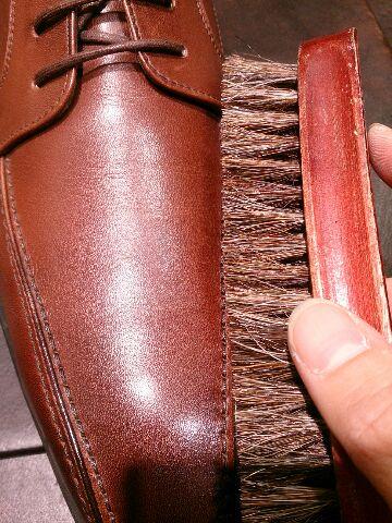 ゴアテックスのお靴のお手入れ方法は!?_b0226322_18372386.jpg