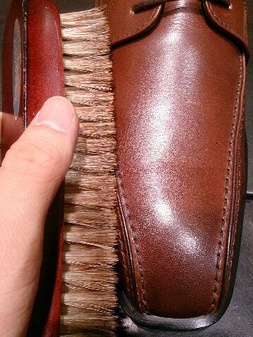 ゴアテックスのお靴のお手入れ方法は!?_b0226322_18381398.jpg