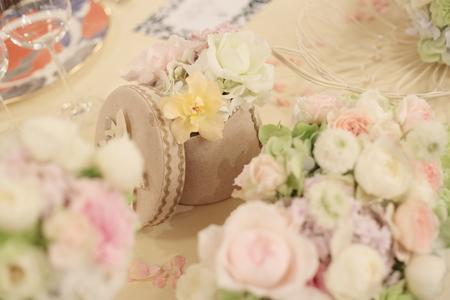 花のツリー、花の入口 青山サロン様へ _a0042928_12501310.jpg