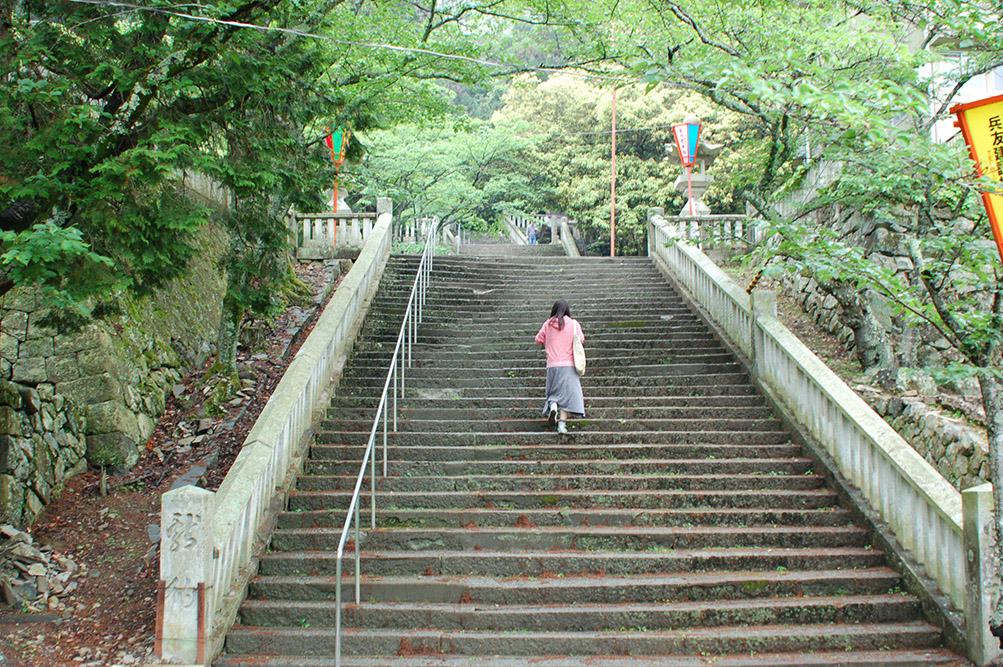 播磨の小京都、龍野をたずねて その2 「野見宿禰神社~聚遠亭」_e0158128_1935771.jpg