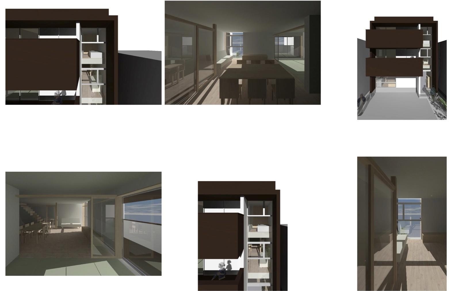 大阪府大阪市 M-House計画案!_f0165030_1604983.jpg