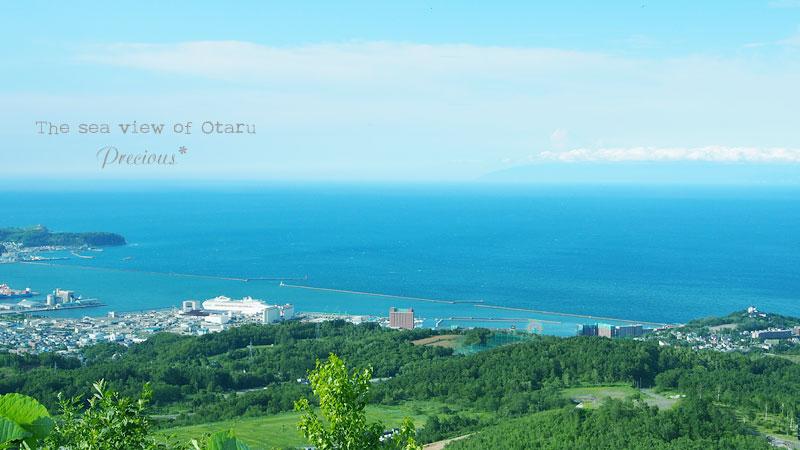 小樽の海に会いたくて。_c0101341_10404470.jpg