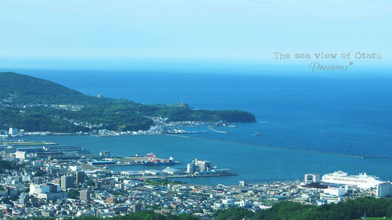 小樽の海に会いたくて。_c0101341_1042502.jpg