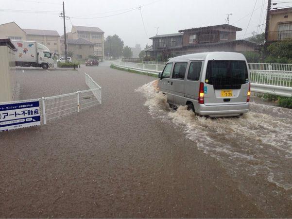 『南川』河川改修状況と自然災害_b0199244_2113254.jpg