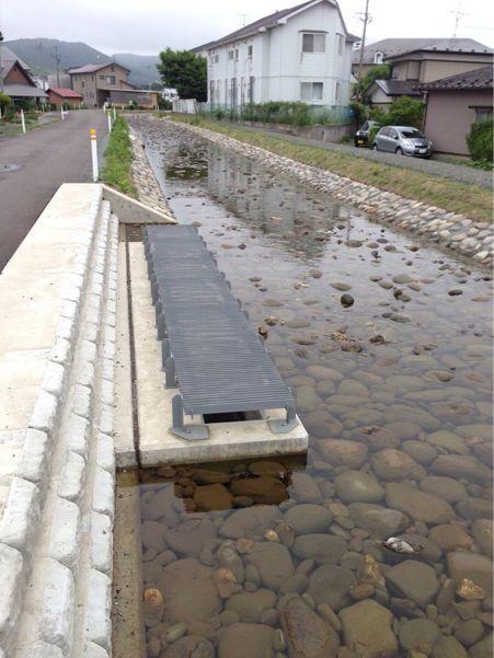 『南川』河川改修状況と自然災害_b0199244_21132826.jpg