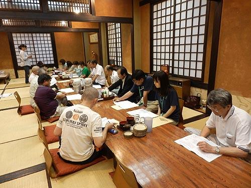 通常総会が開催されました~角田市アグリパソコン研究会~ _d0247345_9374944.jpg