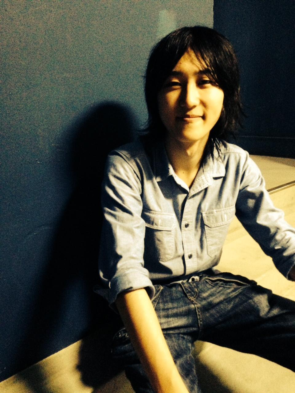 kiseki通信!!COMPANYインタビュー/米澤一輝_f0137346_23171799.jpg