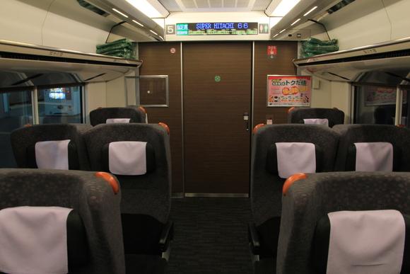 E657系 グリーン車_d0202264_612514.jpg