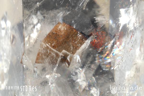 カルサイトインクォーツ原石(インド・ヒマラヤ産)_d0303974_15475927.jpg