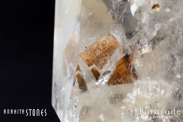 カルサイトインクォーツ原石(インド・ヒマラヤ産)_d0303974_15481855.jpg