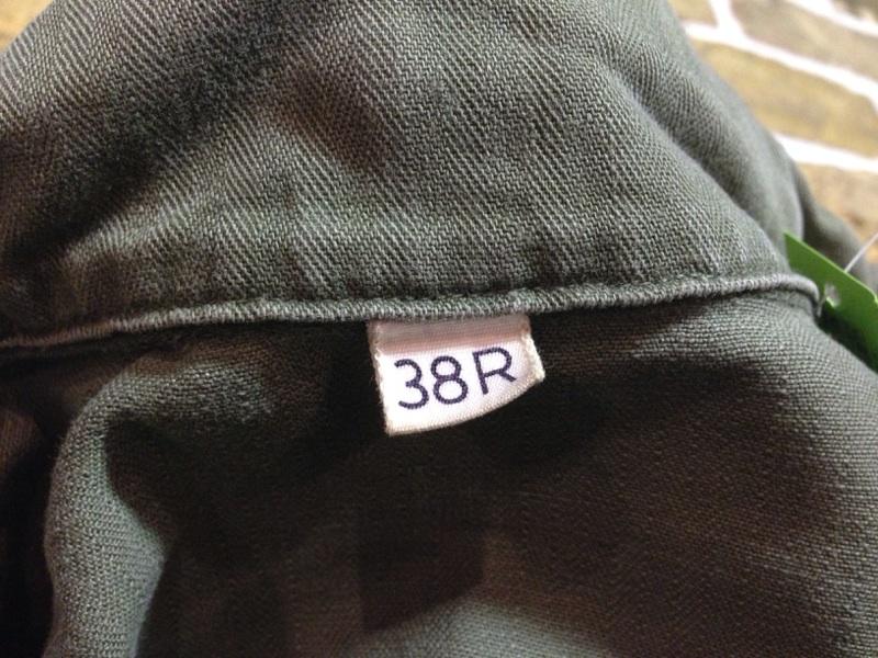 神戸店7/12(土)MidWest Vintage &Superior入荷!#2  究極の機能美ミリタリーアイテム!!!_c0078587_158764.jpg